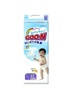 Подгузники детские Goon