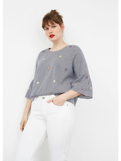 Рубашки Violeta by Mango