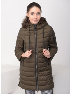 Пальто MaChouette