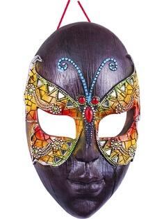 Маски сувенирные Aztek
