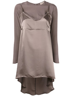 Slip blouse Murmur