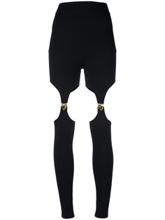Suspender leggings Murmur
