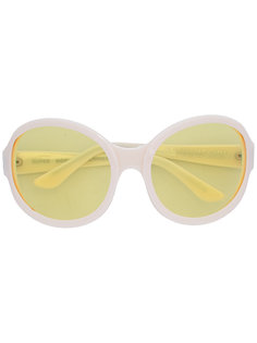 round frame sunglasses  Gosha Rubchinskiy ГОША РУБЧИНСКИЙ