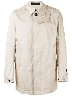 легкая куртка на пуговицах G-Star