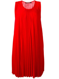 платье шифт Bard  Max Mara Studio
