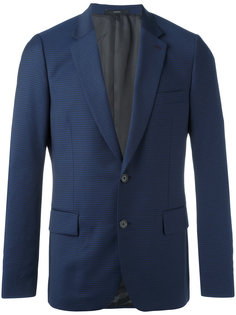 пиджак с застежкой на две пуговицы Paul Smith London