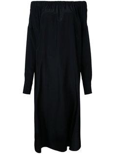 платье с открытыми плечами 08Sircus