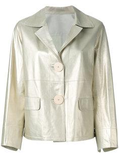 куртка Diana Sylvie Schimmel