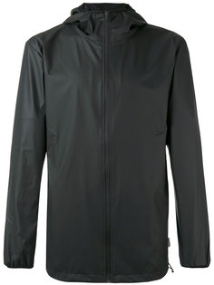 zip-up jacket Rains