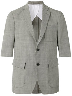 пиджак с короткими рукавами Lardini