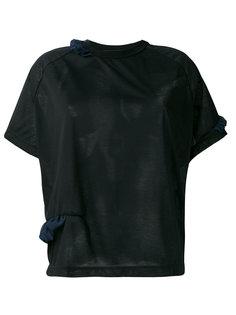 round neck T-shirt  Kolor