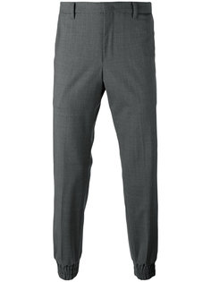строгие брюки Wooyoungmi