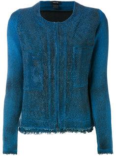 пиджак с отделкой  Avant Toi