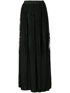 кружевные брюки-палаццо Twin-Set