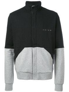 Classa zipped sweatshirt Futur