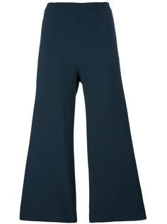 расклешенные брюки Fabiana Filippi