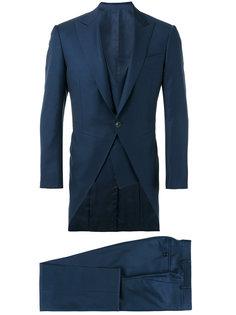вечерний костюм-тройка  Canali
