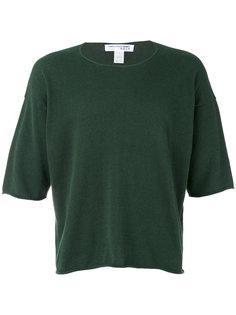 футболка с круглым вырезом Comme Des Garçons Shirt