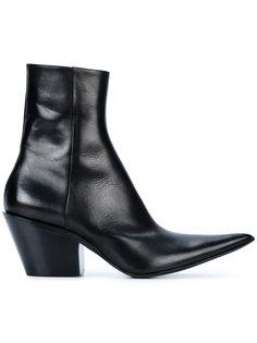 ботинки Taurus по щиколотку Haider Ackermann