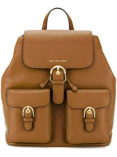 рюкзак с пряжками Michael Michael Kors