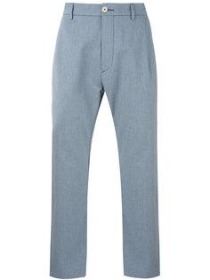 укороченные брюки Pence