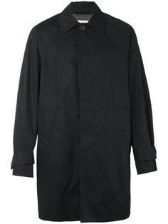 пальто на пуговицах Marni