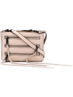 сумка на плечо 3 Zip  Rebecca Minkoff