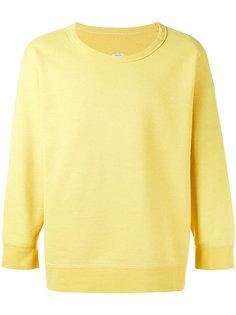 round neck sweatshirt Visvim