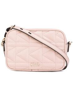 сумка через плечо Quartz Karl Lagerfeld