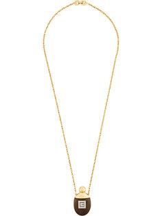 ожерелье с подвеской  Givenchy Vintage