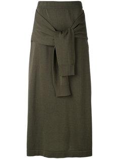 юбка с завязками Joseph
