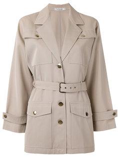 пиджак под пояс Guy Laroche Vintage