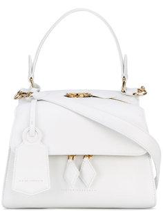 маленькая сумка-тоут Full Moon  Victoria Beckham