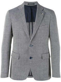 пиджак с карманами с клапанами Tagliatore
