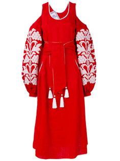 платье Grapes Yuliya Magdych