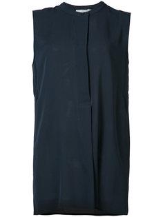sleeveless blouse Vince