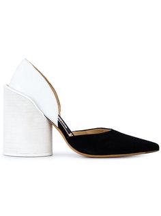 туфли-лодочки Les Chaussures Saintes Jacquemus