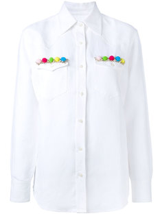 Thelma shirt Forte Couture