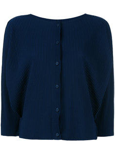 пиджак в рубчик Issey Miyake Cauliflower