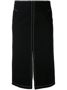 юбка-карандаш Ter Et Bantine