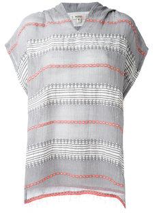 блузка с вышивкой Lemlem