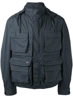 куртка карго Lemaire