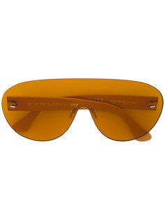 солнцезащитные очки в объемной оправе Retrosuperfuture