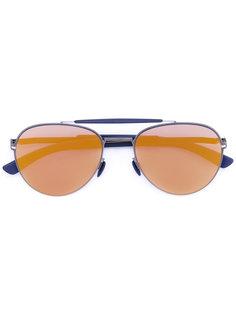 Mylon Sun Sloe sunglasses Mykita