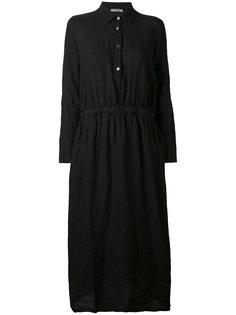 платье на пуговицах Barena