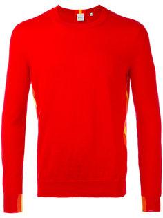 классический свитер Paul Smith
