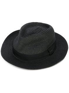 тканая шляпа Diesel