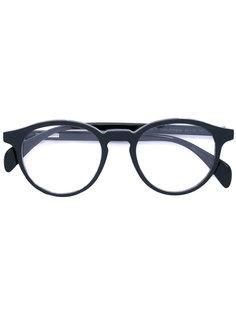 очки в круглой оправе Robinson Oliver Goldsmith