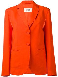 пиджак с вырезными деталями Ports 1961