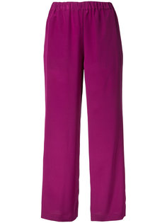 wide leg trousers  Aspesi